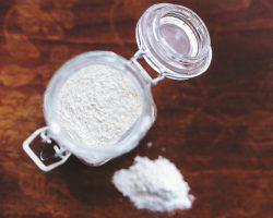 Sposoby zagęszczania potraw mąką