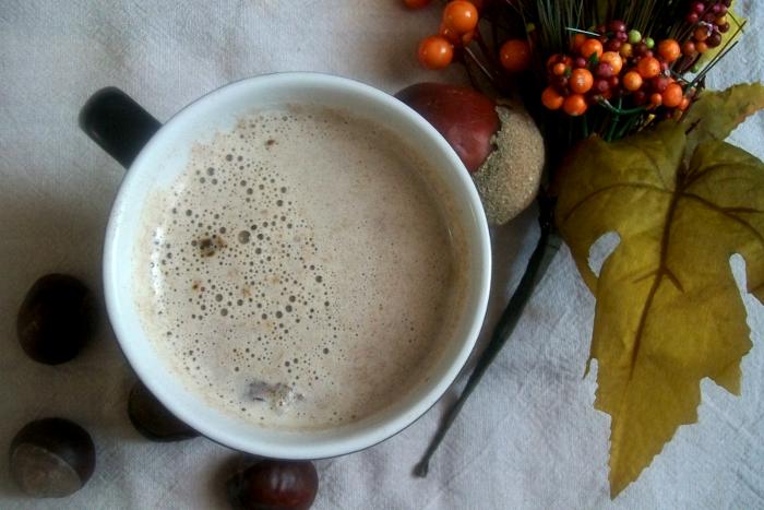 korzenna kawa zbożowa