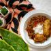 makaron ryżowy po chińsku